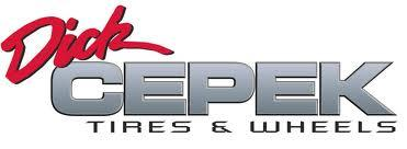 Dick Cepek Tires