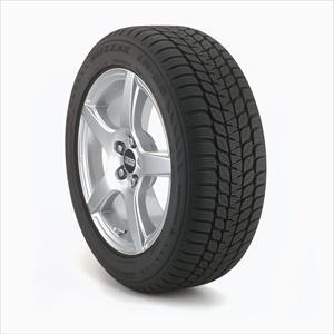 Blizzak LM-25 with Uni-T Tires