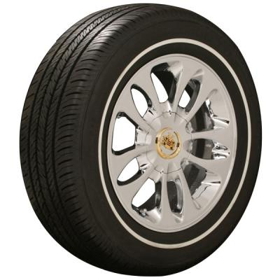 Premium All Season II Tires