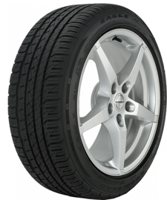 Eagle F1 Asymmetric A/S Tires