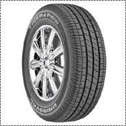 Uniroyal Tiger Paw Touring 03958 Tires