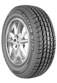 Cooper Weather-Master S/T2 02661 Tires