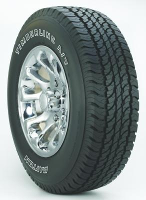 Dayton Timberline A/T II 076288 Tires