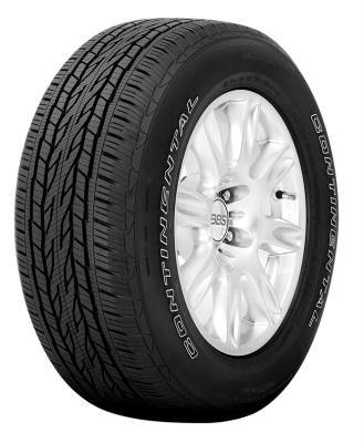 Continental CrossContact LX20 15491050000 Tires