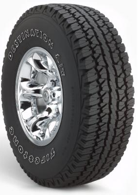 Firestone Destination A/T 108843 Tires