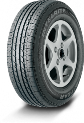Goodyear Integrity 402032477 Tires