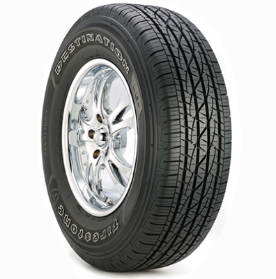 Firestone Destination LE2 098048 Tires