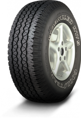 Goodyear Wrangler RT/S 137840039 Tires