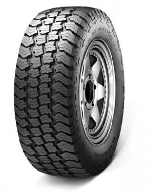 Kumho (121) Original Equipment 1583213 Tires