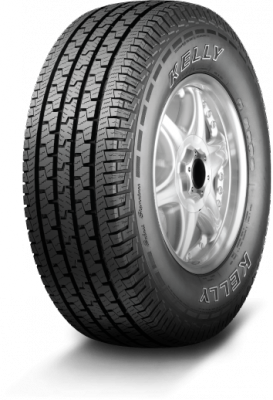 Kelly Safari Signature 357105027 Tires
