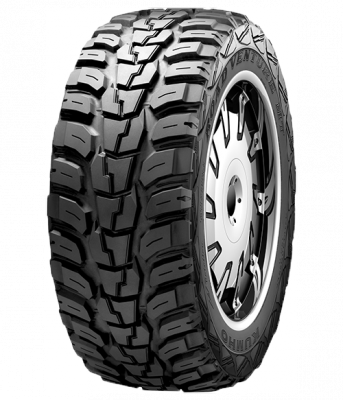 Kumho Road Venture MT KL71 1853913 Tires