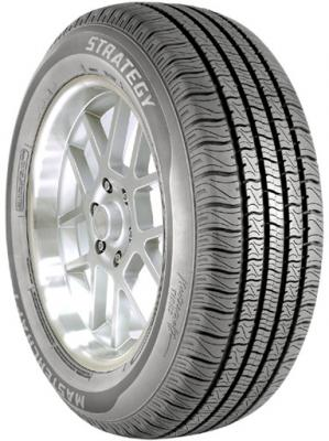 Mastercraft Strategy 01703 Tires