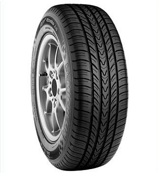Michelin Pilot Exalto A/S 10287 Tires