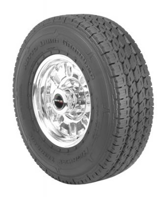Nitto Dura Grappler 205350 Tires