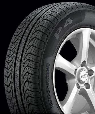 Pirelli P4 Four Seasons 1700800 Tires