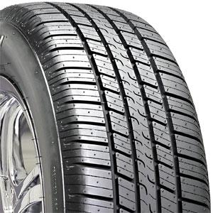Riken Raptor HR 06700 Tires