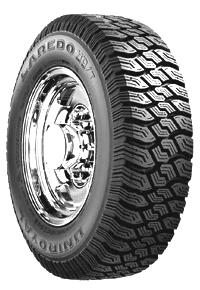 Uniroyal Laredo HD/T 92503 Tires