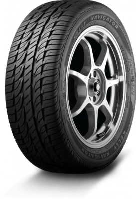 Kelly Navigator Touring Gold 353529144 Tires