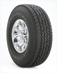 Bridgestone Dueler A/T 695 075489 Tires