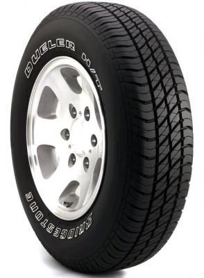 Bridgestone Dueler H/T 684 050771 Tires
