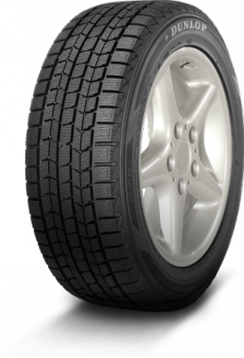 Dunlop Graspic DS-3 266027634 Tires