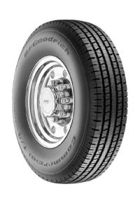 BFGoodrich Commercial T/A All Season 45879 Tires