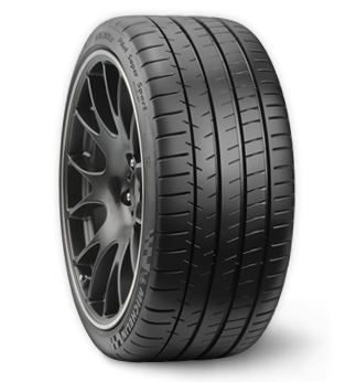 Michelin Pilot Super Sport 07807 Tires