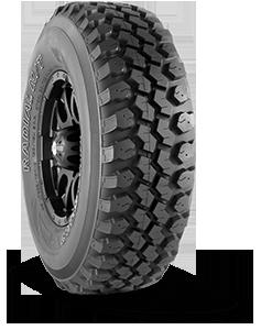 Nankang N889 M/T Mudstar 22228001 Tires