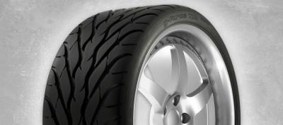 BFGoodrich g-Force T/A KDW 44287 Tires