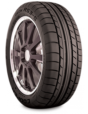 Cooper Zeon RS3-S 22004 Tires