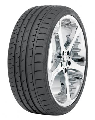 Continental ContiSportContact 3 03506040000 Tires
